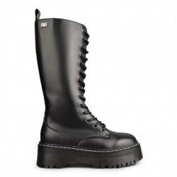 Koi Footwear DL19 Black Koi Footwear - 4