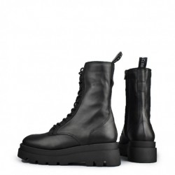 Koi Footwear ND153 Black Koi Footwear - 4