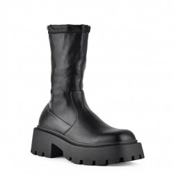 Koi Footwear DL26 Black Koi Footwear - 1