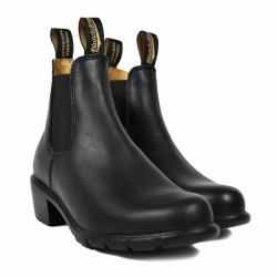 Koi Footwear UZ18 Black Koi Footwear - 1