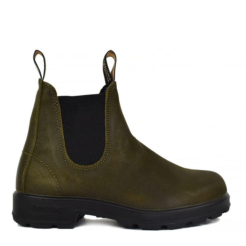 Koi Footwear UZ18 Black Koi Footwear - 2