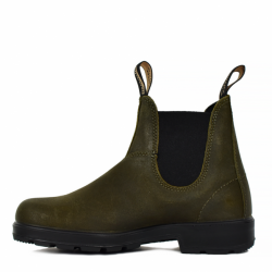 Koi Footwear UZ18 Black Koi Footwear - 3