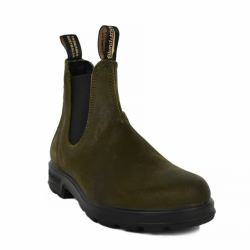 Koi Footwear UZ18 Black Koi Footwear - 4