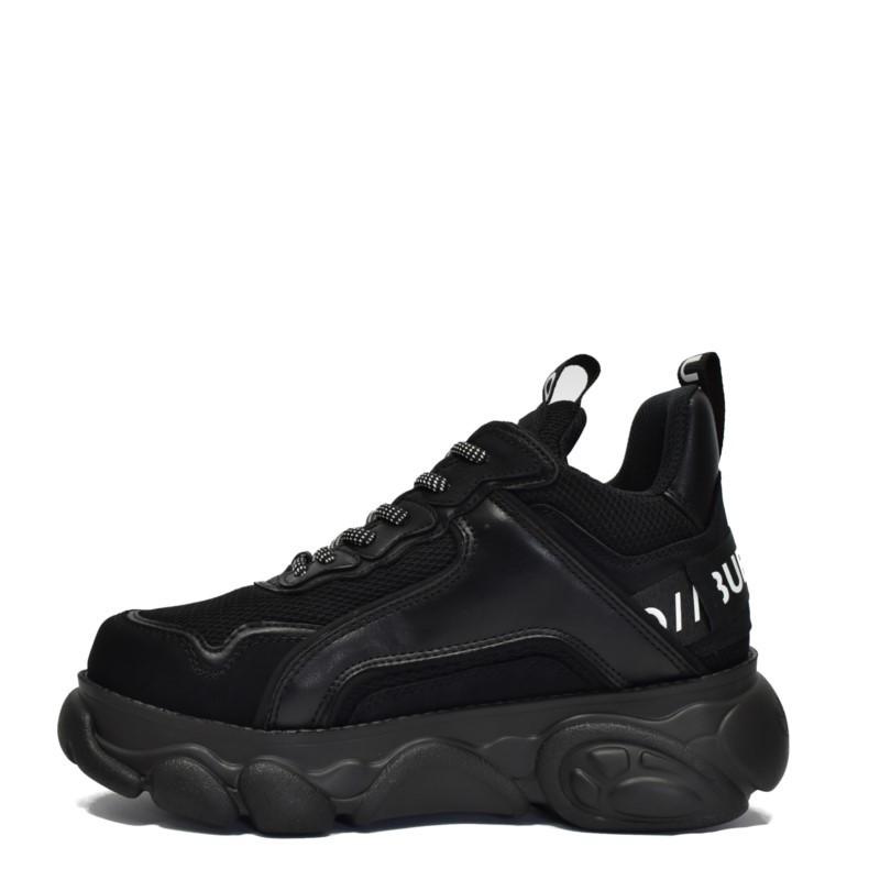 Koi Footwear DL16 Black Koi Footwear - 2