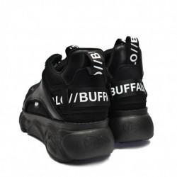 Koi Footwear DL16 Black Koi Footwear - 5