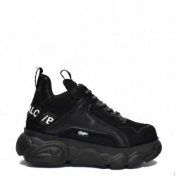 Koi Footwear DL17 Black Koi Footwear - 1
