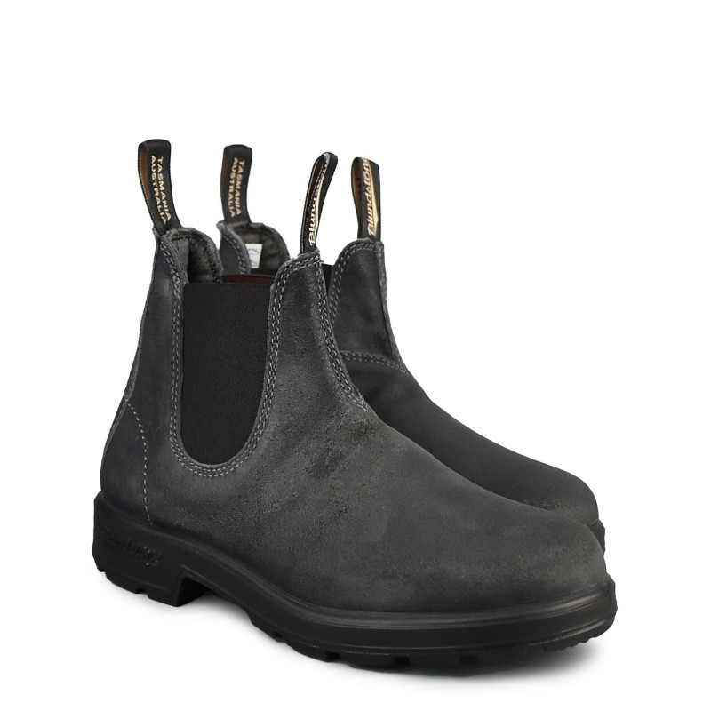 Koi Footwear NN11 Black Koi Footwear - 2