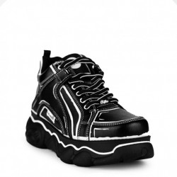 Altercore Trixie Vegan Black ALTERCORE - 1