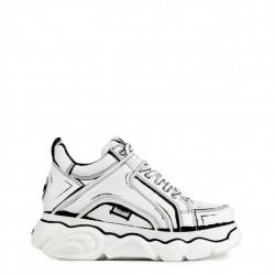 Koi Footwear ND68 Black Patent Koi Footwear - 1