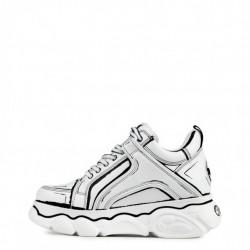 Koi Footwear ND68 Black Patent Koi Footwear - 2