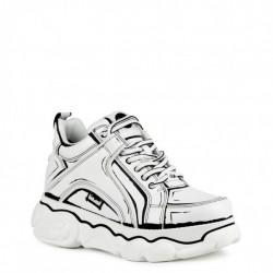 Koi Footwear ND68 Black Patent Koi Footwear - 3