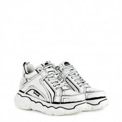 Koi Footwear ND68 Black Patent Koi Footwear - 4
