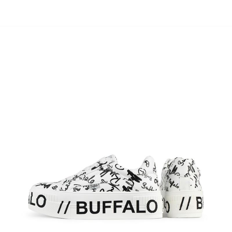 Koi Footwear ND76 Black Koi Footwear - 1