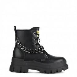 Koi Footwear ND76 Black Koi Footwear - 3
