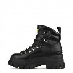 Koi Footwear BA1 Silver Koi Footwear - 1