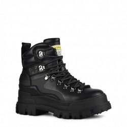 Koi Footwear BA1 Silver Koi Footwear - 2