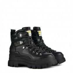 Koi Footwear BA1 Silver Koi Footwear - 3