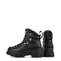 Koi Footwear BA1 Silver Koi Footwear - 4