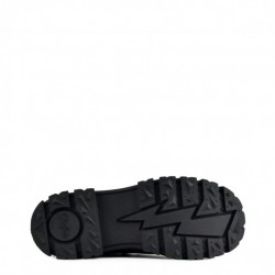 Koi Footwear ZH1 Black Koi Footwear - 1