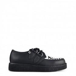 Koi Footwear HVB16 Black Koi Footwear - 1