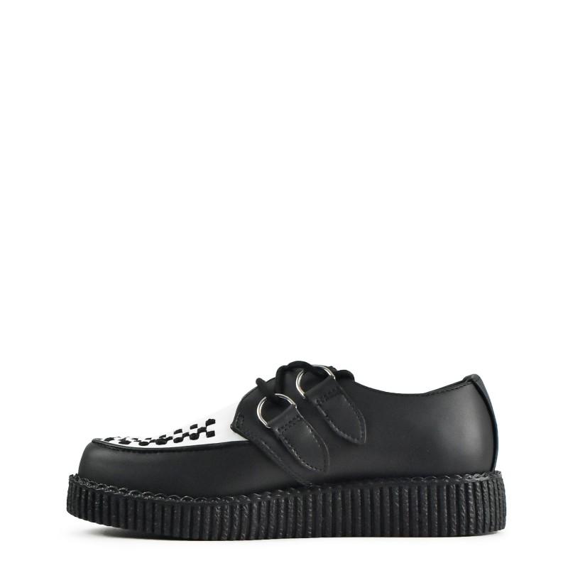 Koi Footwear HVB16 Black Koi Footwear - 2