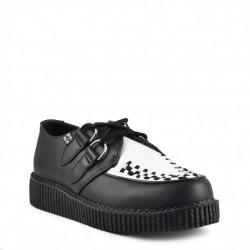Koi Footwear HVB16 Black Koi Footwear - 4