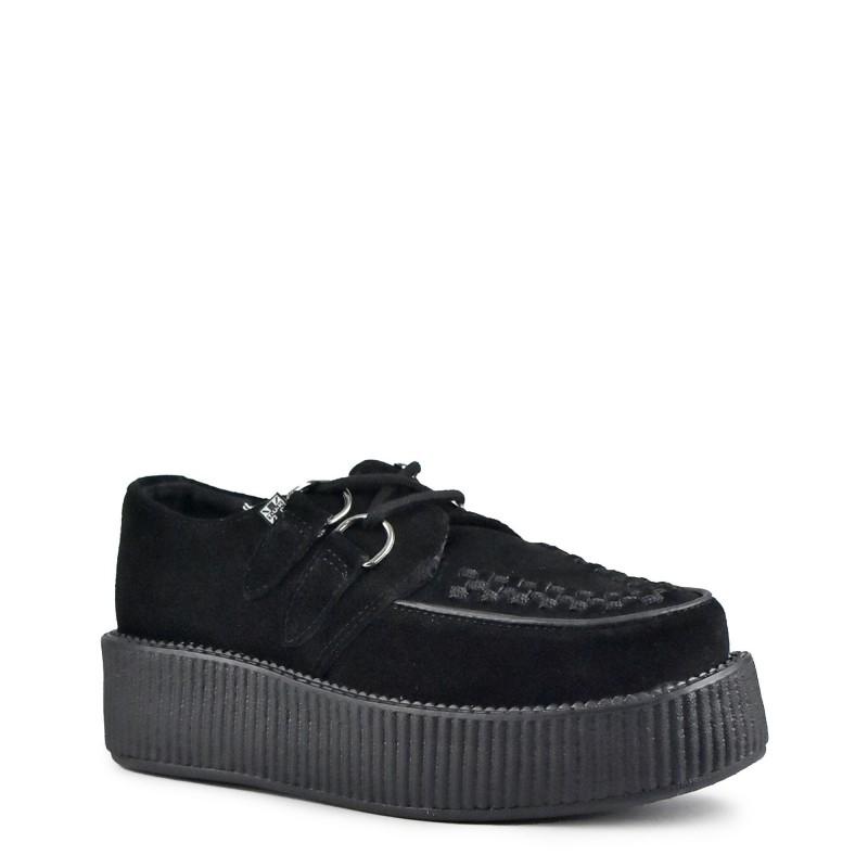 Koi Footwear BF18 Black Koi Footwear - 1