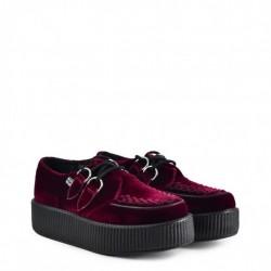 Koi Footwear BF18 Black Koi Footwear - 4