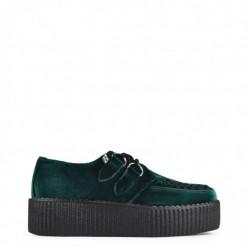 Koi Footwear ZH17 White Koi Footwear - 4
