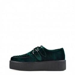 Koi Footwear ZH17 White Koi Footwear - 5
