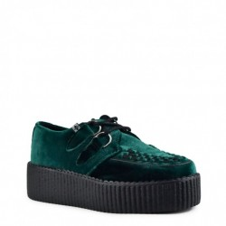 Koi Footwear ZH1 White Koi Footwear - 1
