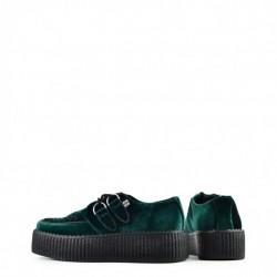 Koi Footwear ZH1 White Koi Footwear - 3