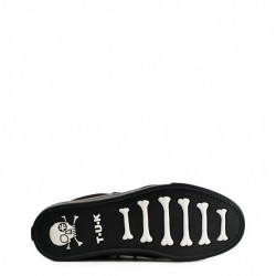 Koi Footwear ND35 Black Patent Koi Footwear - 2