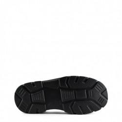 Koi Footwear ZH14 Black/Red Koi Footwear - 1