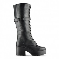 Altercore Lori Vegan Black ALTERCORE - 3