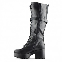 Altercore Lori Vegan Black ALTERCORE - 4