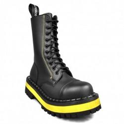 Koi Footwear ND98 Black  - 1