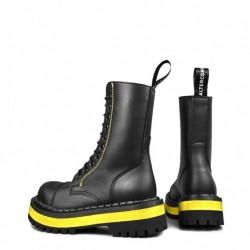 Koi Footwear ND98 Black  - 2