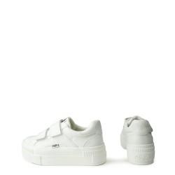 Koi Footwear ND131 Black Koi Footwear - 4