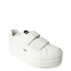 Koi Footwear ND26 Blue Floral Koi Footwear - 2