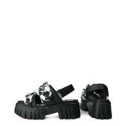 Koi Footwear ND94 Black  - 1