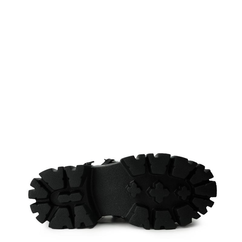 Koi Footwear ND94 Black  - 2