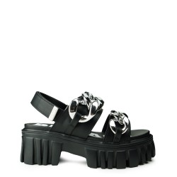 Koi Footwear ND94 Black Koi Footwear - 3