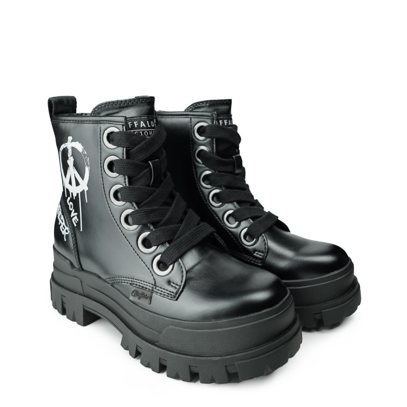 Buffalo 1653004 Matrics Black Buffalo - 2