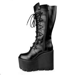 Koi Footwear CR2 White/Silver Koi Footwear - 3