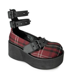 Altercore Enid Vegan Black ALTERCORE - 1