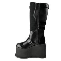 Koi Footwear CR2 Black Koi Footwear - 2