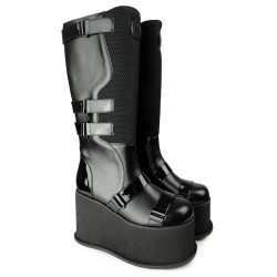 Koi Footwear CR2 Black Koi Footwear - 3