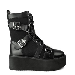 Altercore Murani Vegan Black  - 4