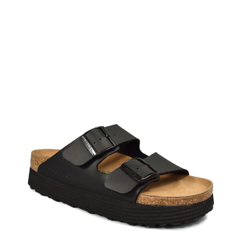 Koi Footwear ND68 Black